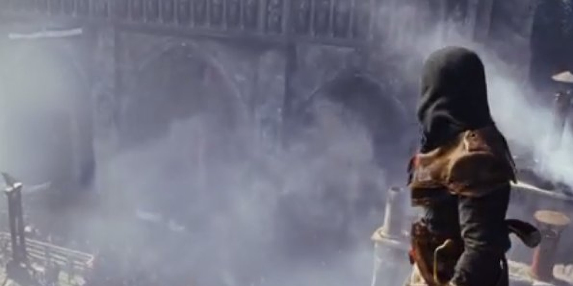 Assassin's Creed 5 'Unity' Footage: It's Real, And It's ...