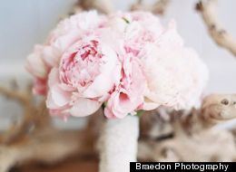 The Most Beautiful Blooms For Spring Brides