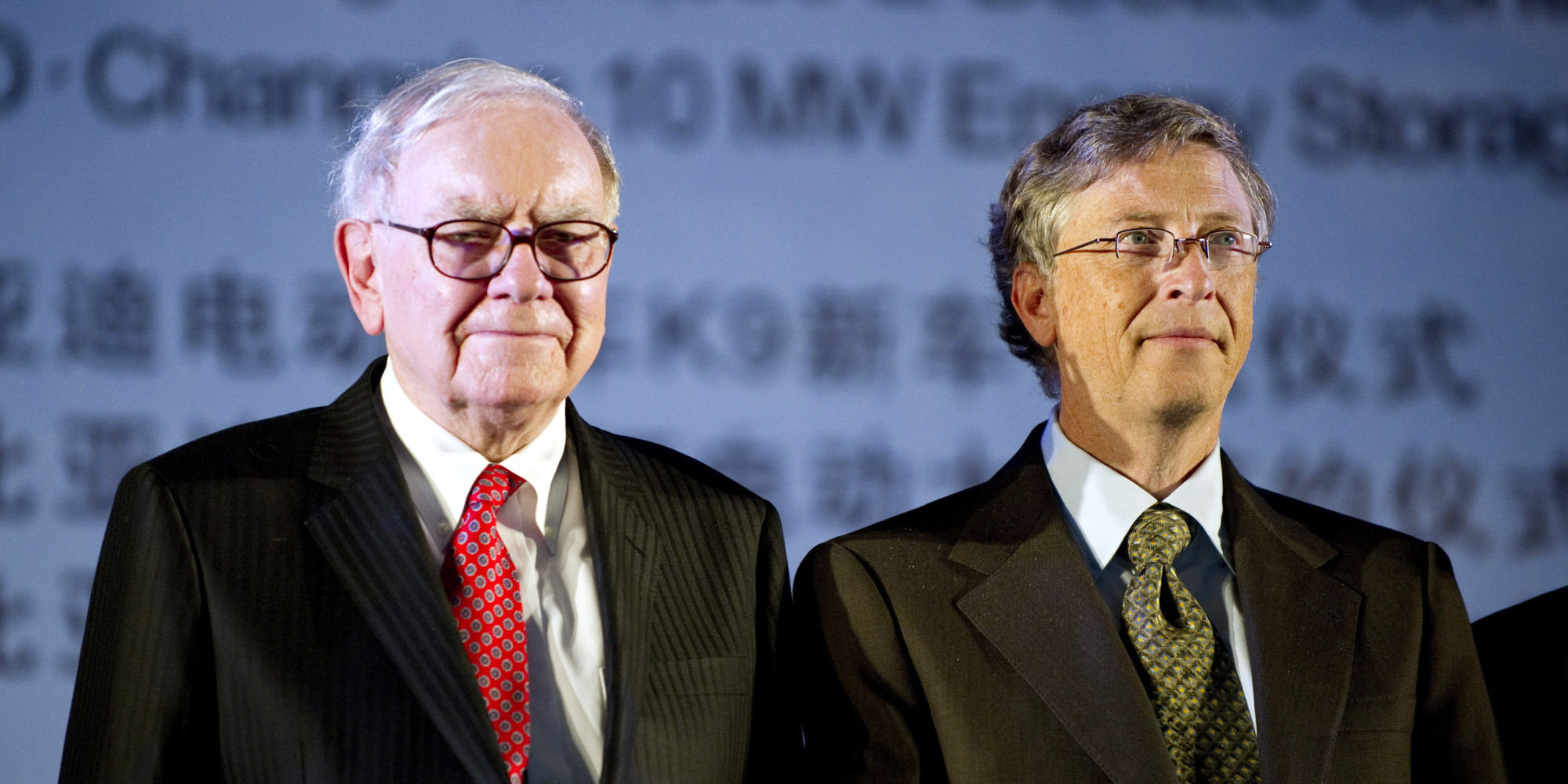 bill gates and warren buffett Bill gates, warren buffett and oprah winfrey all use the 5-hour rule below are steps you can take in order to whitelist observercom on your browser: for adblock: click the adblock button on your browser and select don't run on pages on this domain.