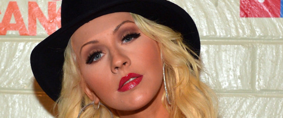 CHRISTINA AGUILERA STEAK BJ DAY