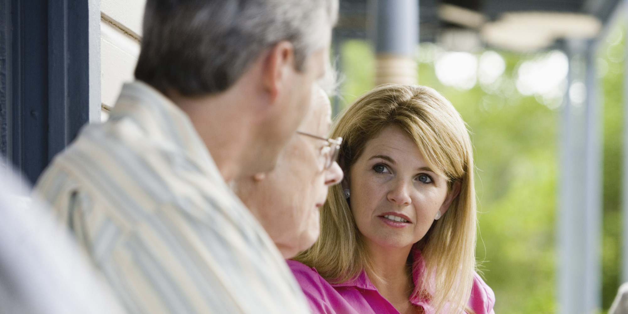 Divorce and its effects on young adults apologise