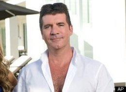Simon Cowell Idol
