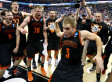 NEW RULE: If You Play A Bracket-Busting Game, You Must Dance The NaeNae