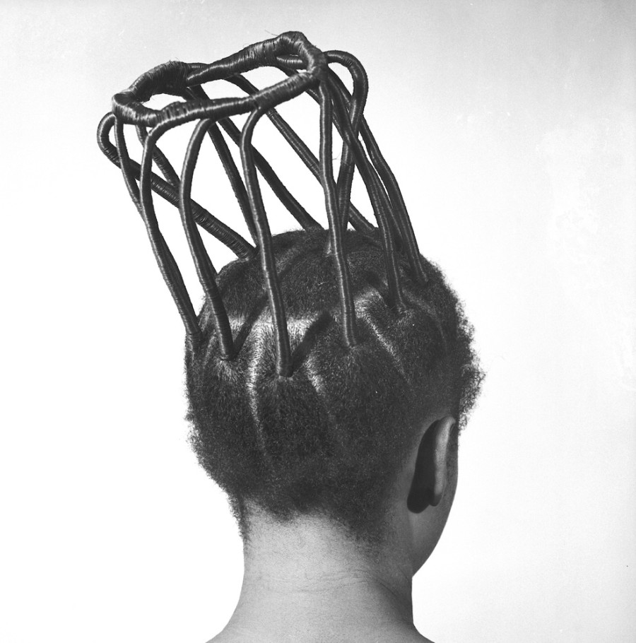 Avant-Garde Hairstyles Of Nigerian Women Will Leave You ...
