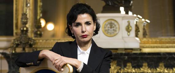 Rachida Dati justice