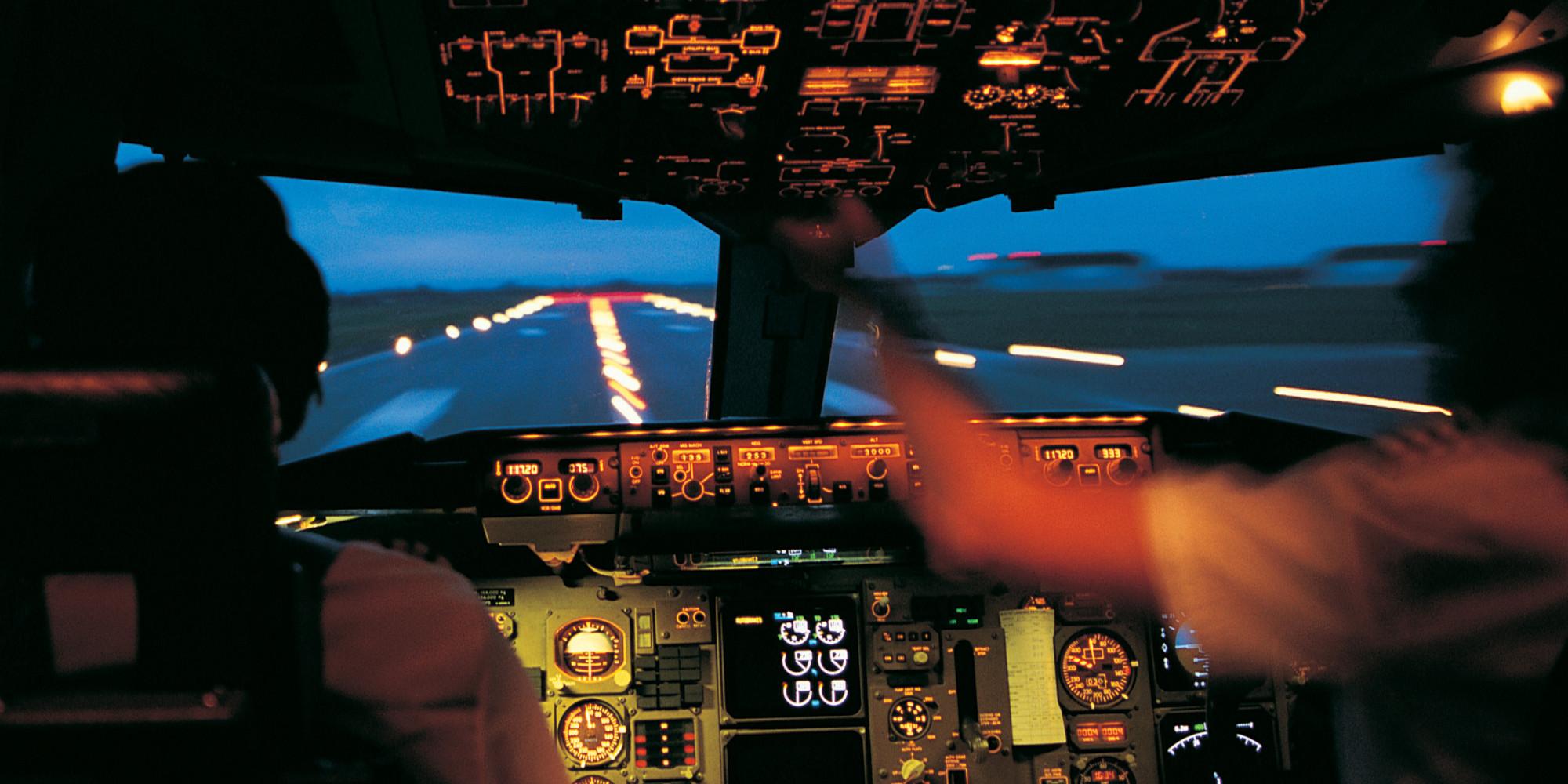 Communication Cockpit 7