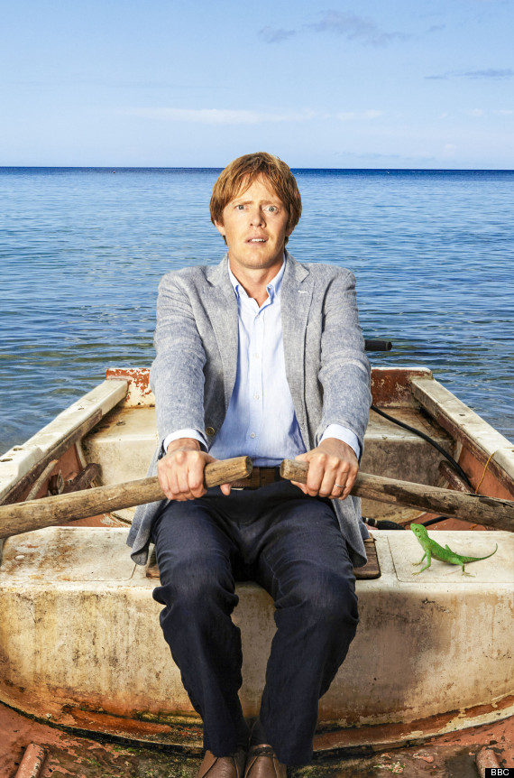 kris marshall love actually