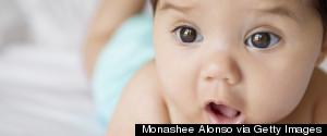 HISPANIC BABY