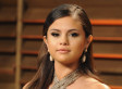 Selena Gomez Shares 'Nude' Photo On Instagram, Becomes Tangled In Hanging Curtains