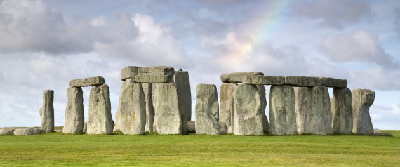 Why Was Stonehenge Built? Seven Odd Theor