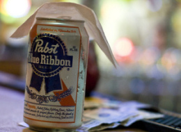 Pabst Beer Sold