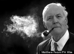 Want To Attend Tony Benn's Funeral? Here's How To Do It