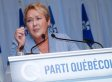 Parti Quebecois Worries Students From Outside Quebec Trying To Steal Election
