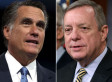 Dick Durbin: Mitt Romney 'Suffering From Political Amnesia'