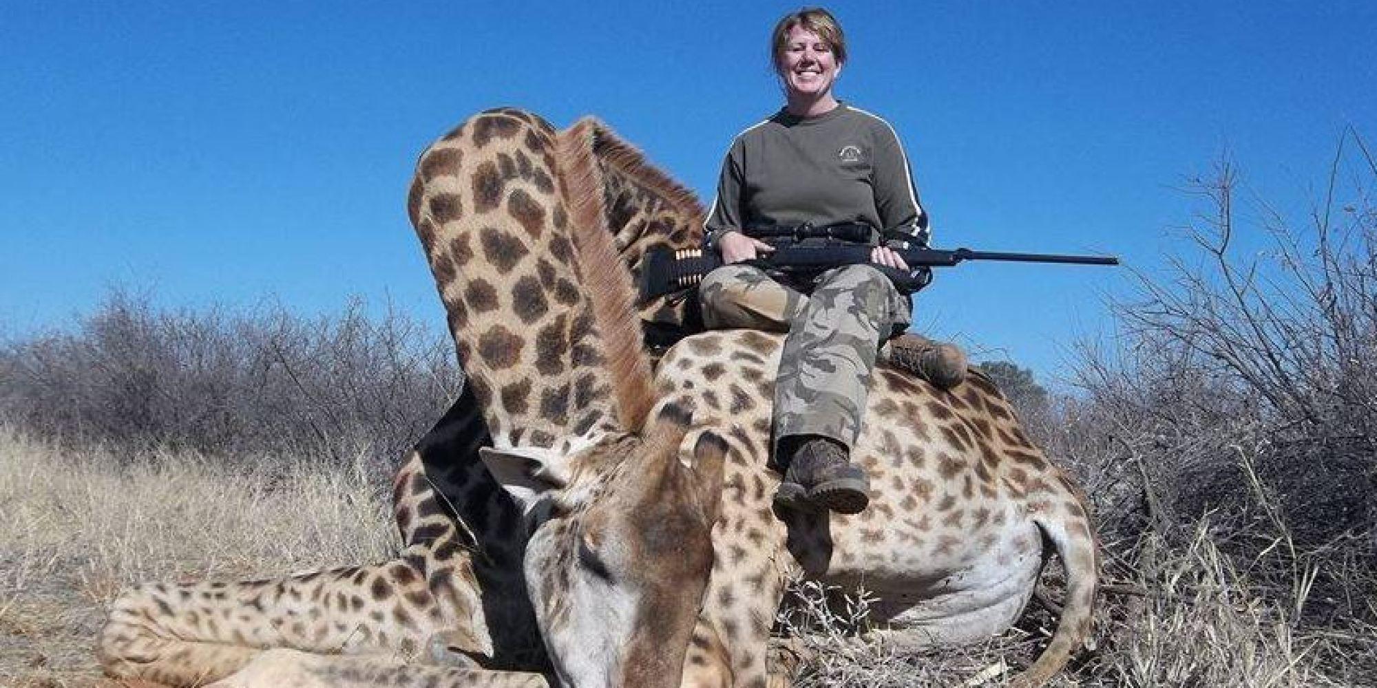 hunting  good essay