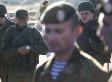 Russian Troops Seize Ukrainian Marine Base In Crimea, Says Ukrainian Serviceman