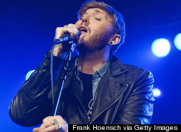 James Arthur Publicly Dumps PR In Yet Another Twitter Rant
