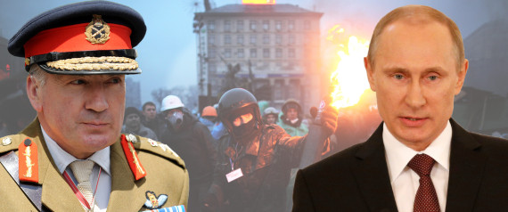 RUSSIA PUTIN DANNATT