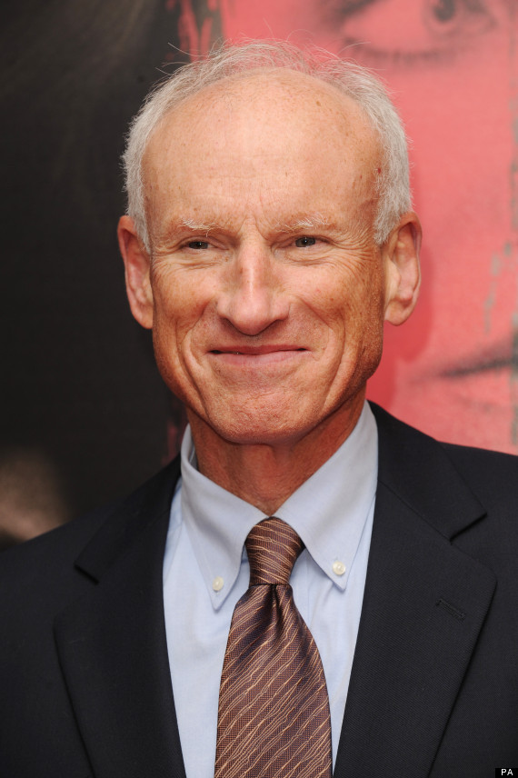 james rebhorn height