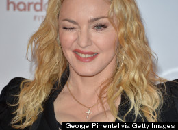 Is Madonna About To Pull A 'Beyoncé'?
