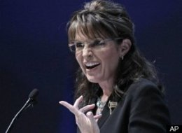 Sarah Palin Natural Gas Transcanada