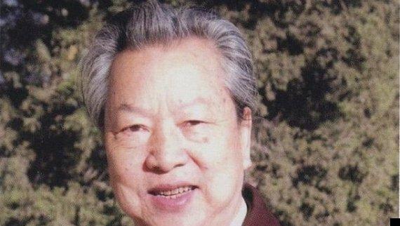 liu rusheng