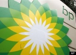Bp Lobbyist Revolving Door