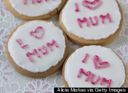 10 Mother's Day Quotes That Sum Up How Awesome Our Mums Are