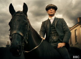 'Peaky Blinders' And 'Broadchurch' Vie For BAFTA Craft Awards