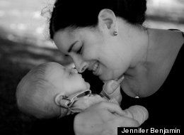 The Inconvenient Truth About Being A Mom