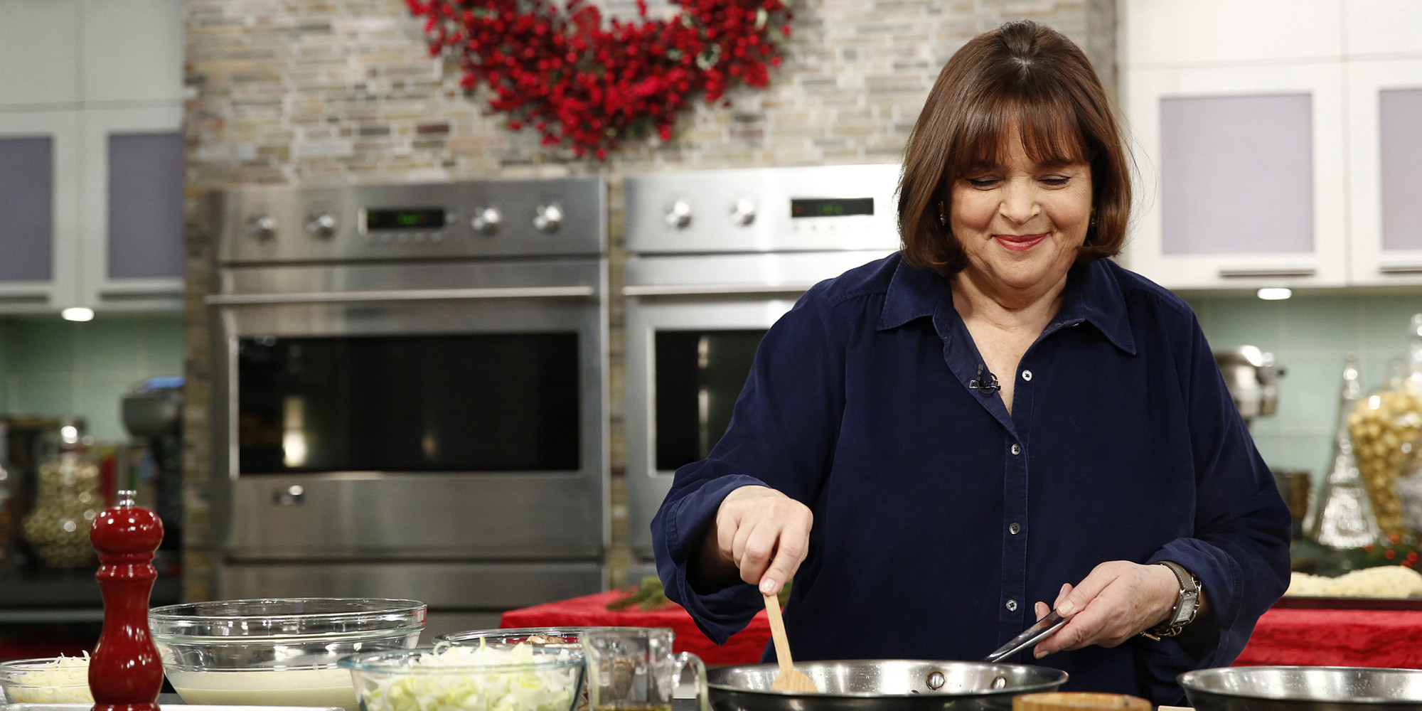 14 Signs You Re Addicted To The Food Network Huffpost