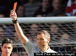 Myopic Marriner WILL Referee This Weekend At Southampton V Newcastle