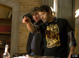Misha Collins On Castiel And Directing 'Supernatural'