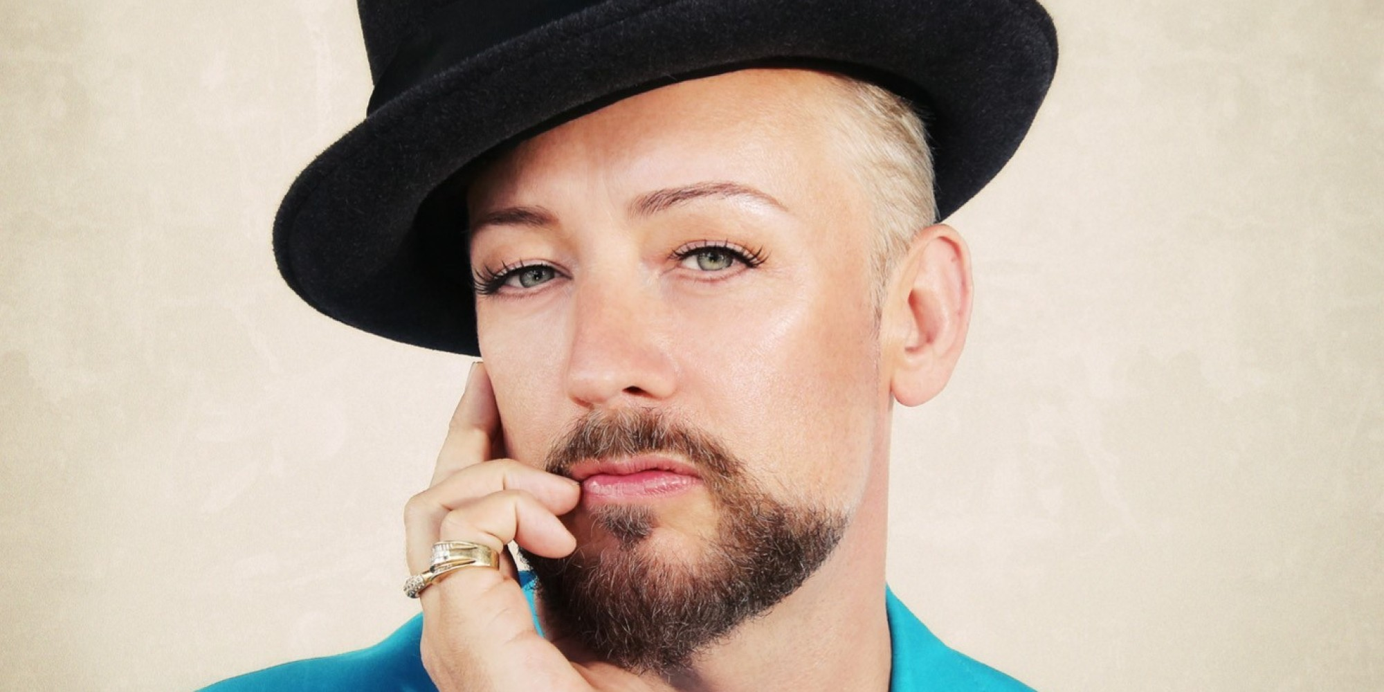 Who is this? - Page 3 O-BOY-GEORGE-facebook