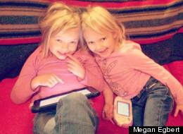 10 razones por las que seguiré dando a mis hijas dispositivos electrónicos