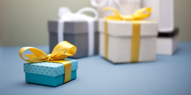 Wedding Gift Etiquette Canada : The Wedding Gift Etiquette You Need To Know HuffPost
