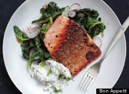 The 6 Biggest Mistakes People Make When Cooking Salmon
