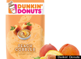 Dunkin' Donuts New Coffee Line Is All Wrong