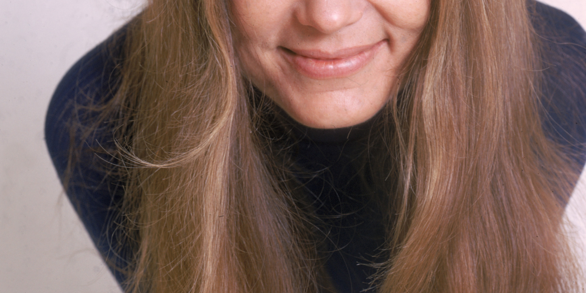 better and gloria steinem Journalist and activist gloria steinem has written her first book in more than 20  years my life on the road, details her conversations with.