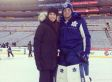 April Reimer, Leafs Goalie's Wife, Attacked On Twitter (TWEETS)