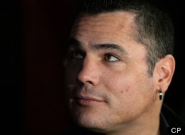Brazeau Reveals Suicide Attempt On Twitter