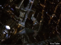 WATCH: BASE Jumpers Leap Off One World Trade Center