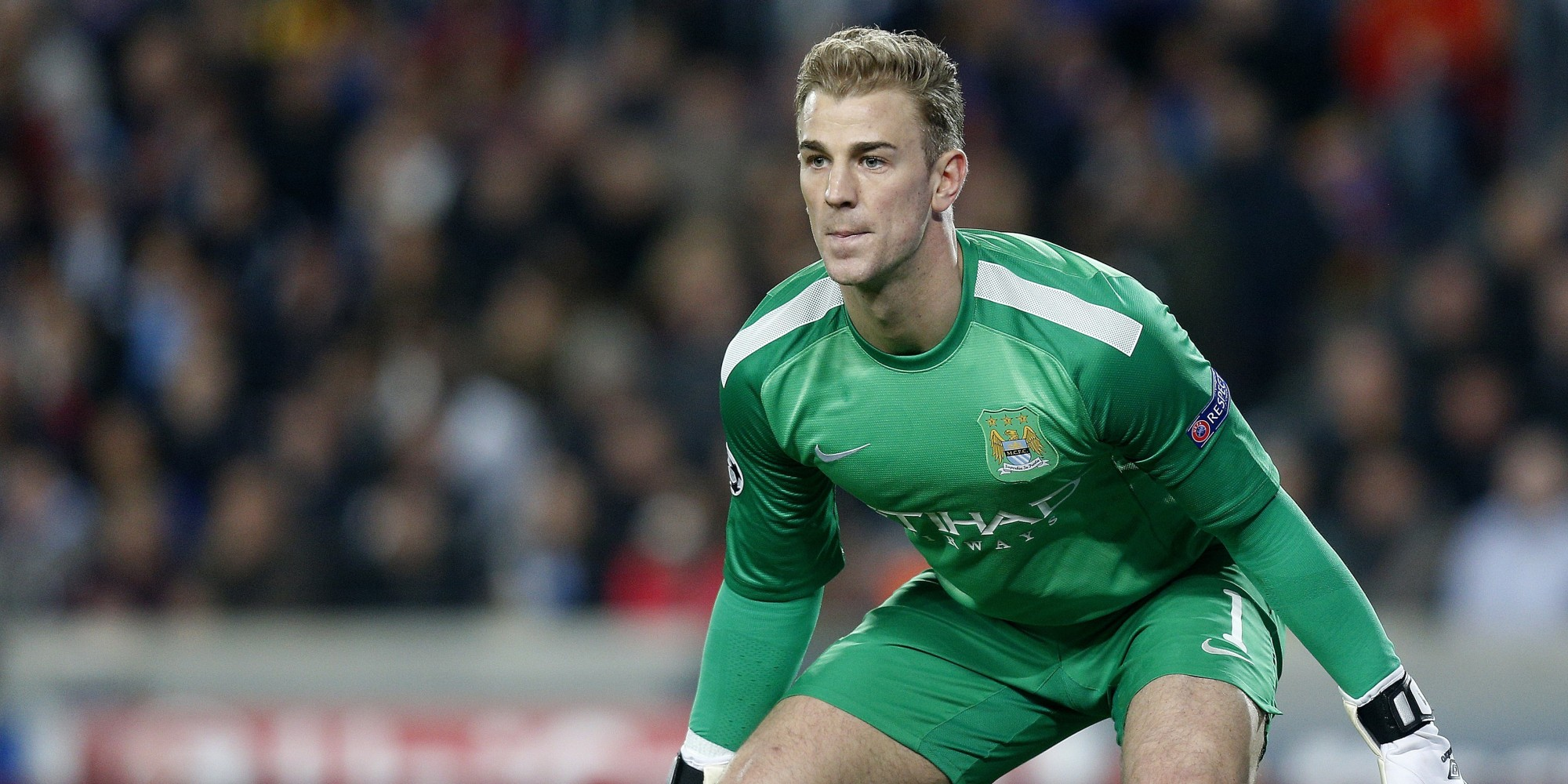 Limited Options: Where Can Joe Hart Actually Go When He Leaves ...
