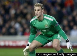 Limited Options: Where Can Joe Hart Actually Go When He Leaves Manchester City?