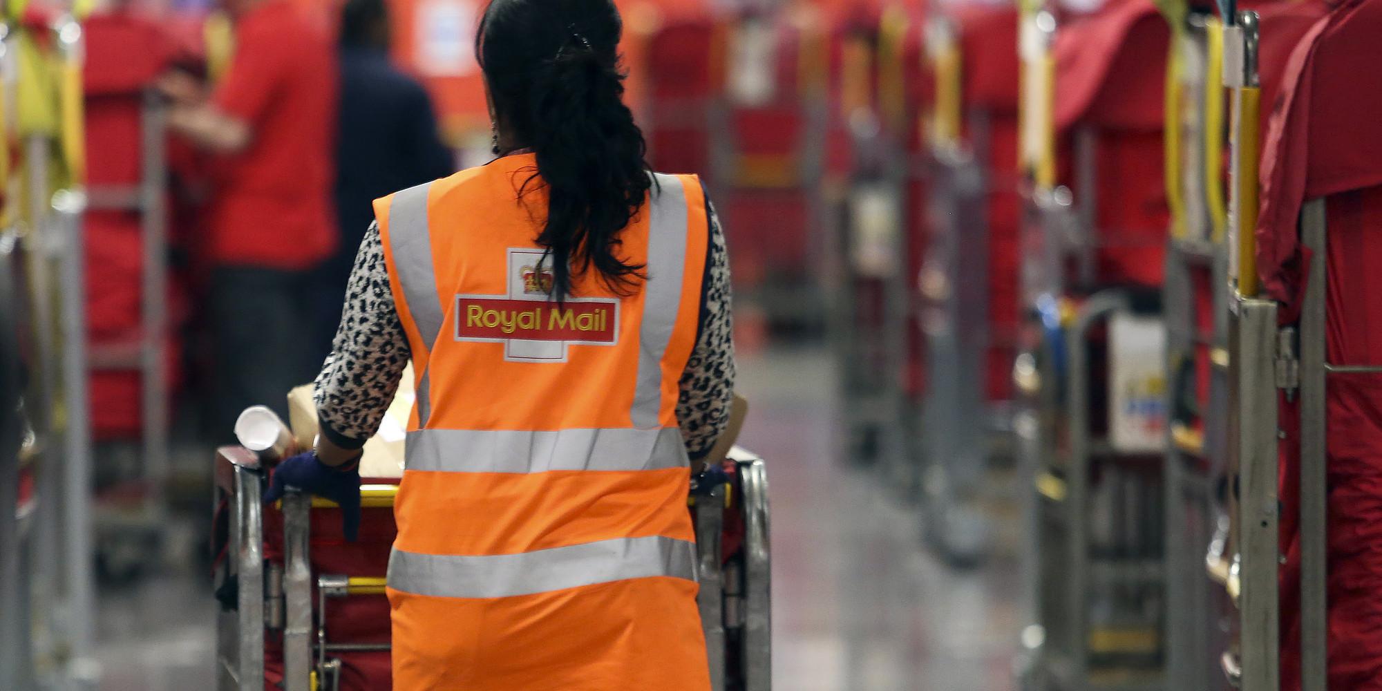 royal mail jobs - photo #41