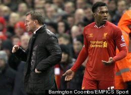 What's The Hurry?: Sturridge Contract Talks Will Wait, Says Rodgers (VIDEO)