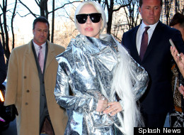 Lady Gaga Does Her Best Baked Potato Impression