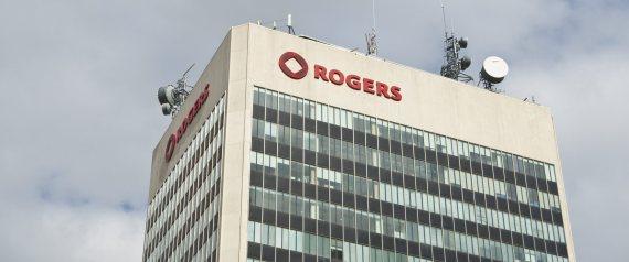 ROGERS TELECOM