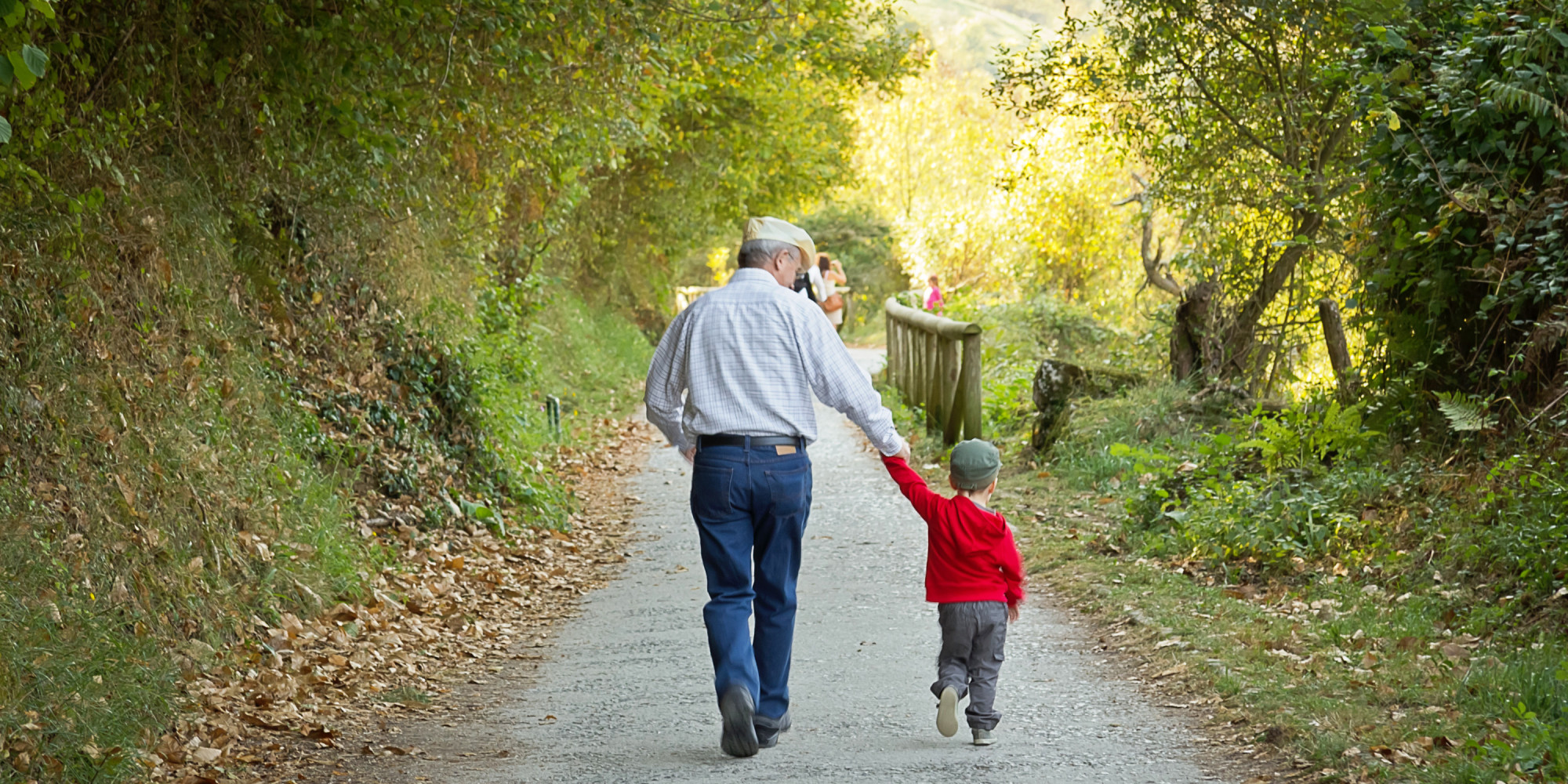 Brief Von Opa An Enkel : Der letzte brief eines großvaters an seine enkelkinder