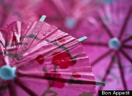 The History Of The Cocktail Umbrella